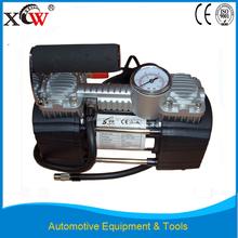 top selling product Portable 12V car mini air compressor tire air pump for sale
