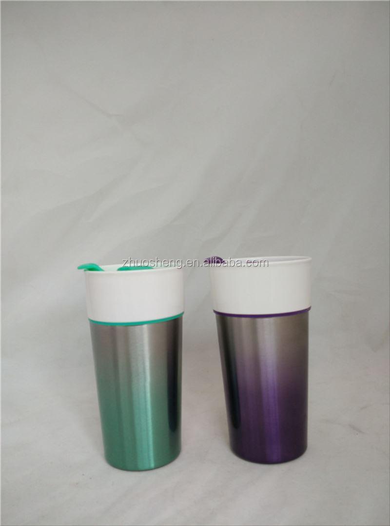 Amazoncom: coffee mug with stainless steel BOTTOM