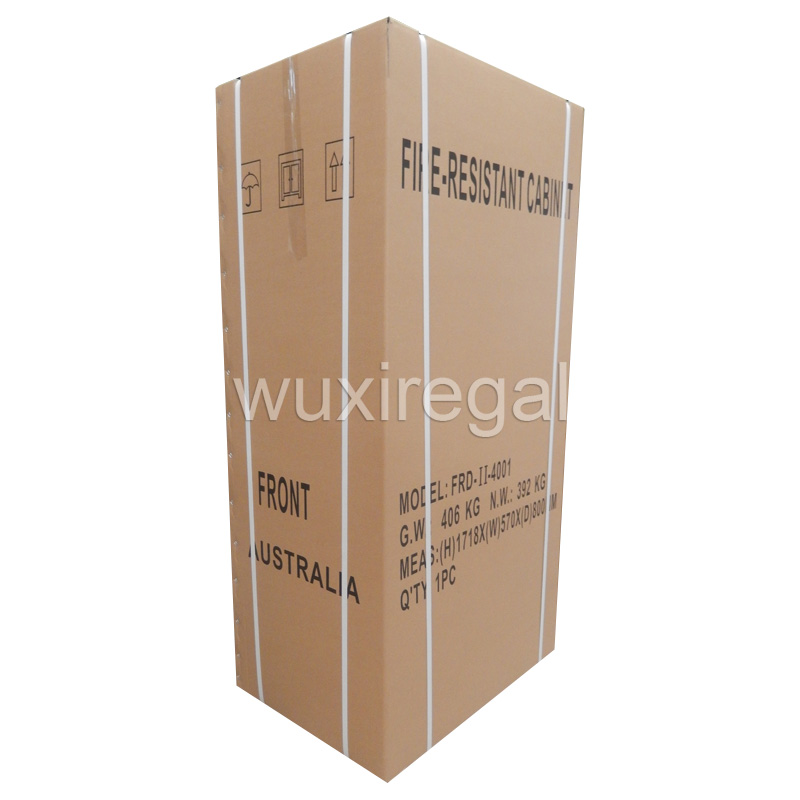 Ul 2 hour fire rated fire resistant file cabinet for 1 hour fire rated door price
