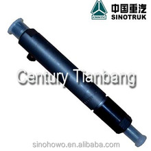 SINOTRUK HOWO and STEYR tractor,cargo and dump truck part , engine part FUEL INJECTOR VG1560080276