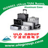 Top Grade Stylish Aluminum Case Carrying For Tool Kit Manufacturer & Supplier - ULO Group