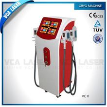 VCA hottest cold therapy deep freez lose weight
