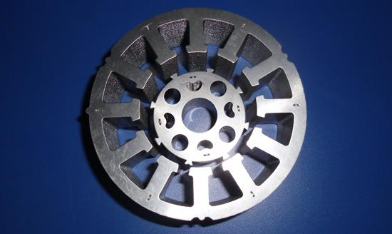 shaded pole motors stator rotor core lamination hard alloy stamping mould/tool,motor core tool