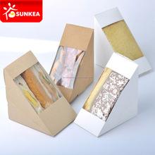 papel embalagem para sanduiche natural