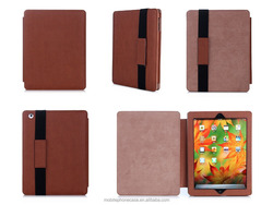 New Arrival Wholesale Price High Quality Premium PU Material Tablet Case For ipad mini 3