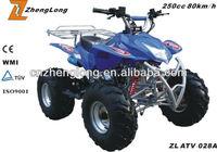 2015 new design 110cc kids atv for sale