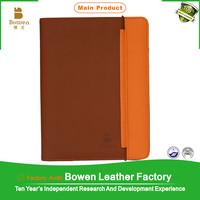 BOWEN BWB-7/8 leahter japanese planner notebook /bound notebook