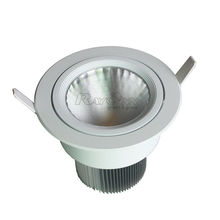 Green&safety Durable 28W LED downlight adjustable high brightness ceiling downlight