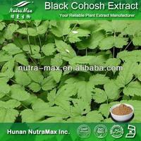 Black Cohosh Extract , Black Cohosh Plant Extract , Black Cohosh Herbal Extract