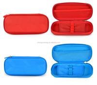 Waterproof eva hard shell zipper pencil case