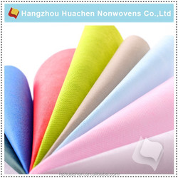 2015 Hangzhou Supplier Bright Color Upholstery Fabric Free Samples