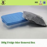 Anti-Mold Desiccant Air Freshener Plastic Box