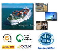sea freight service From China to BANDAR ABBAS,IRAN