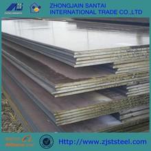 Made in China ASTM A36 laminado en caliente suave placa de acero placa de acero al carbono