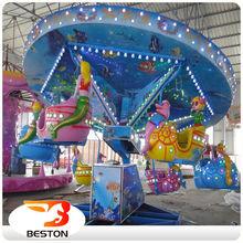 Beston Henan Zhengzhou 2015 new product Amusement Ride playground equipment Ocean Walking