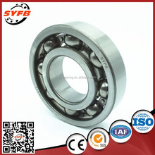 High performance and good price 6310N 50*110*27 deep groove ball bearings for sale