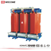 Alibaba China Wecome Electrical Distribution Cast Resin high voltage transformer