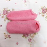 Powerful pedicure foot spa massage chair free sex usa massag hot tub detox foot spa Feather yarn Gel socks for lady