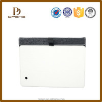 Wholesale new arrival shockproof fancy tablet pc leather case