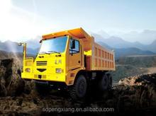 60 ton dump truck
