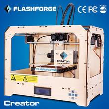 Top Selling buy 3d printed objects DIY Desktop FDM printer 3d
