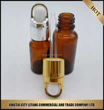 Childproof cap essential oil bottles on sale from Litang Company