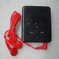 Small FM Radio with Earphone