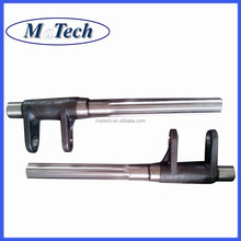 china tractor stainless steel casting scooter machine carbon parts