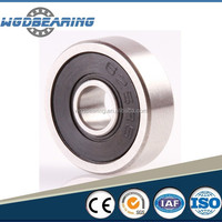 Motorcycles Bearing Made in China 6409-2RS Sealed Bearing 45x120x29 Ball Bearings