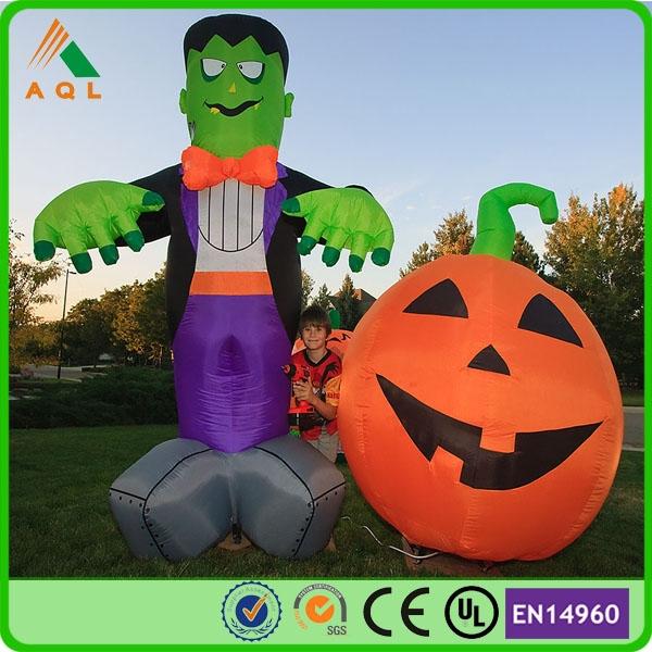 Halloween pumpkin light decorations lowes