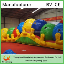 nice oxford material made in china inflatable bouncer