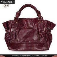 Wholesale Price Comfortable Design Big Handbags Italia