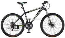 zhejiang Ningbo bicycle manufacturer 21speeds mountain bike