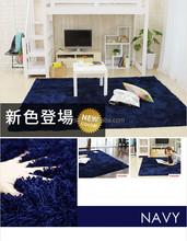 100% polyester microfiber decorations home sleeping rug