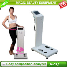 Stand Body Element Analyze with printer