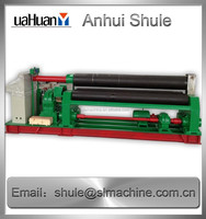 most popular mechanical three roller symmetrical rolling machine price,Automatic flat bar rolling machines tape rolling machine