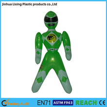 Factory direct sale Inflatable figure ,inflatable toys