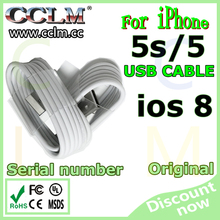 China usb cable manufacturer for android/for iphone electrical cable