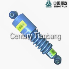China Original Truck Spare Parts For Truck Suspension Series AZ1642440028 Shock Absorber