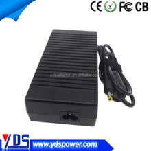 24v desktop ac/dc power adapter for notebook 180W ac/dc notebook adapter power supply