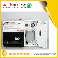 KO 5 in 1 oca laminating machine for iphone samsung lcd + Air Compressor + Vacuum Pump + Bubble Remover Autoclave oca laminator