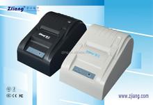 ZIJIANG thermal POS bill printer support Android