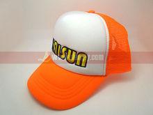 Las gorras novedosas de camionero promocionales para 2014