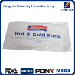 gel medical hot pack for therapy
