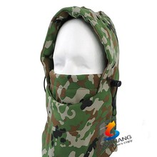 New Camouflage Warm Fleece Balaclava Motorcycle Hunting Hood Wind Winter Ski Hat Snowboard Full Face Mask