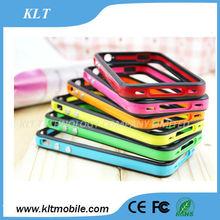TPU plastic case TPU+Plastic Hybrid Case Frame Bumper For Lenovo phone cheapest price for wholesale