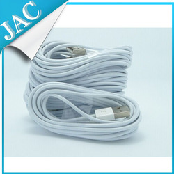 Wholesale High Quality 8 Pin USB Cable for iPhone 5/5C/5S