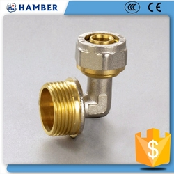 copper fittings plumbing plastic to copper compression fitting copper socket fitting