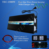 Off grid pure sine wave solar power inverter 1500w, UPS solar inverter