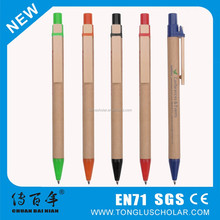 High quality promotional environmental pen